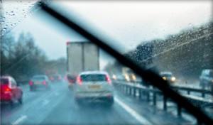 Driving-in-Rain